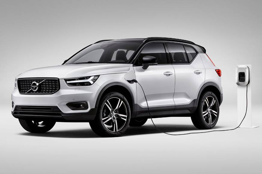 Volvo keen to assemble electric XC40 in India
