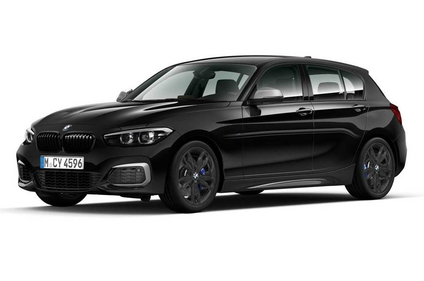 BMW M140i Finale Edition announced