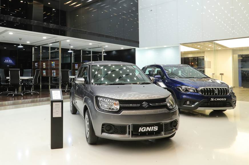 Attractive discounts on 2018 Maruti Suzuki Ciaz, Ignis, S...