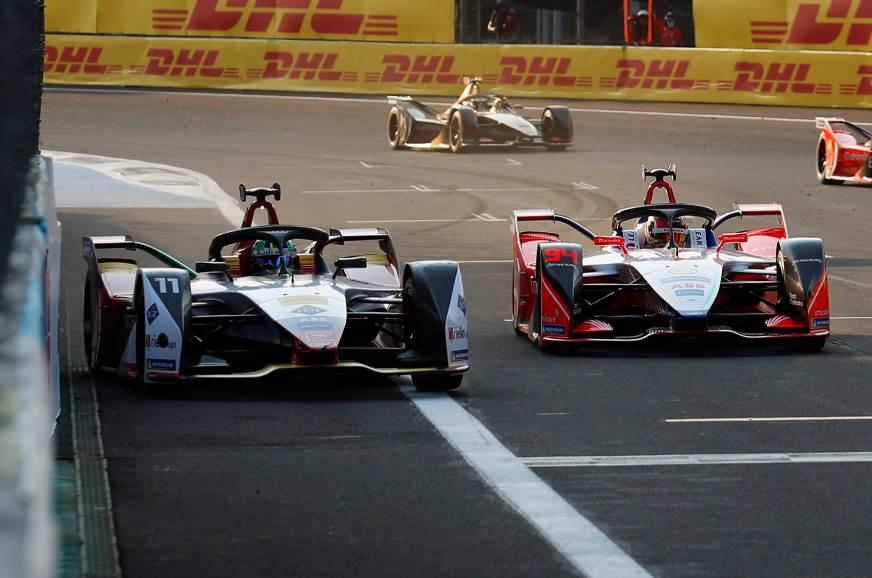 Di Grassi seals photo-finish Mexico City E-Prix victory