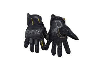 Held Sambia gloves review
