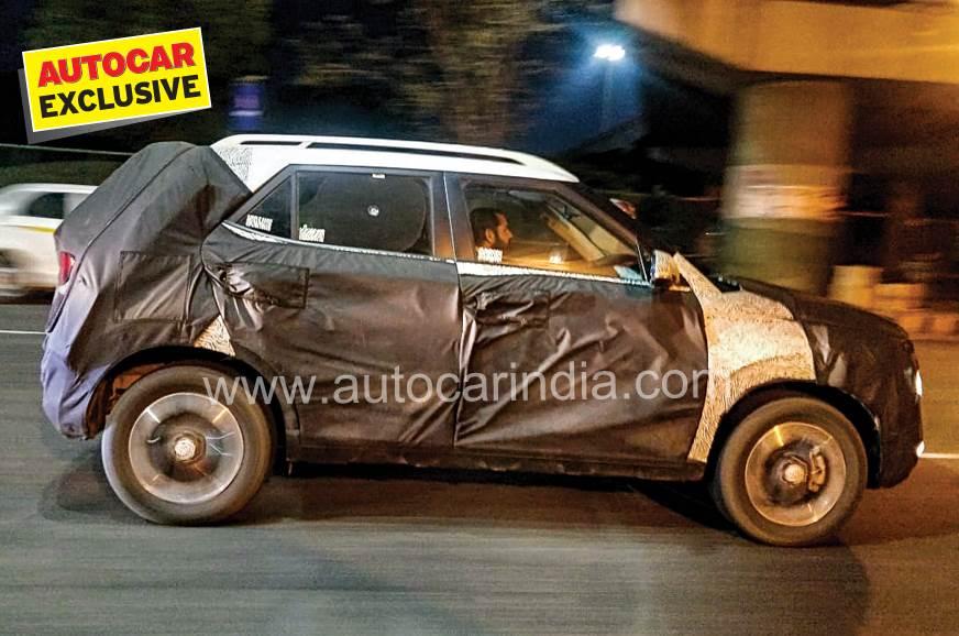 Hyundai QXi compact SUV to get three engine options, dual...