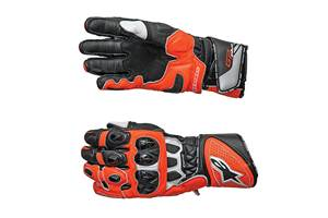 Alpinestars GP Plus R gloves review