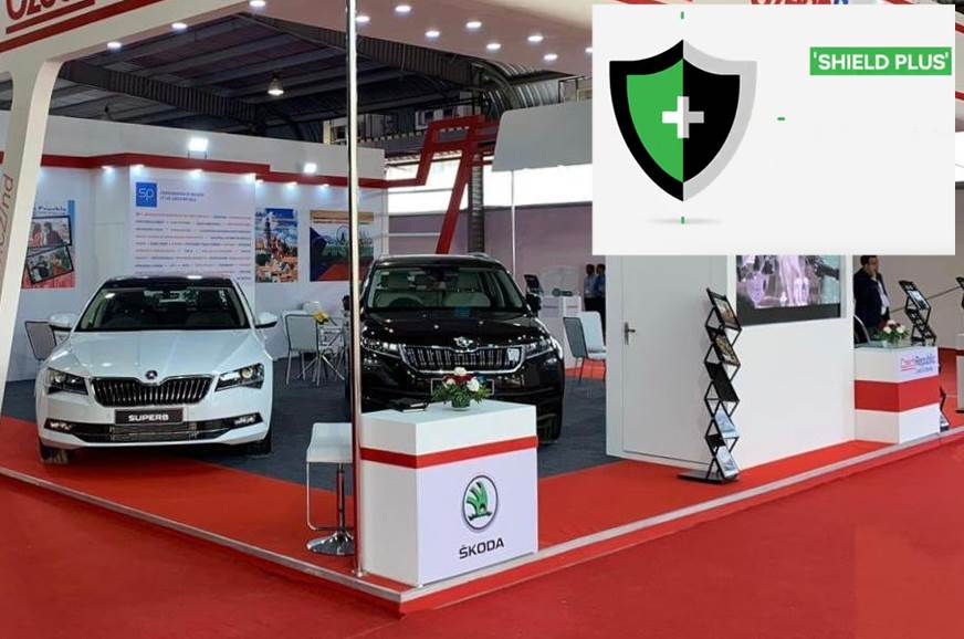 Skoda India launches six-year warranty pack across all models
