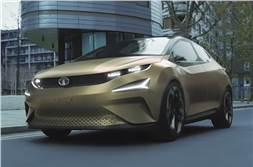 Production-spec Tata 45X confirmed for Geneva debut