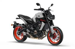 2019 Yamaha MT-09 launched at Rs 10.55 lakh
