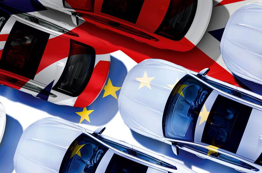 Analysis: The effect of Brexit on the UK car industry