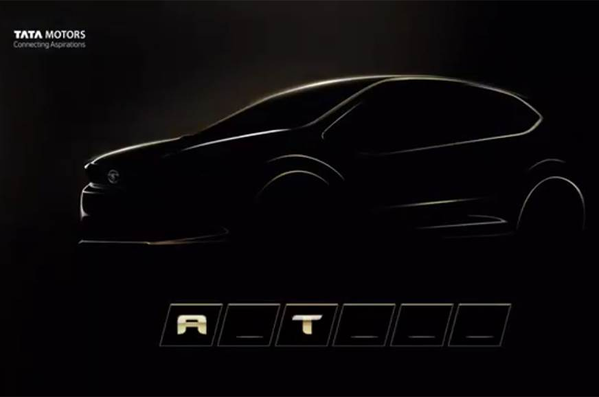 Production-spec 45X likely to be named Tata Altroz