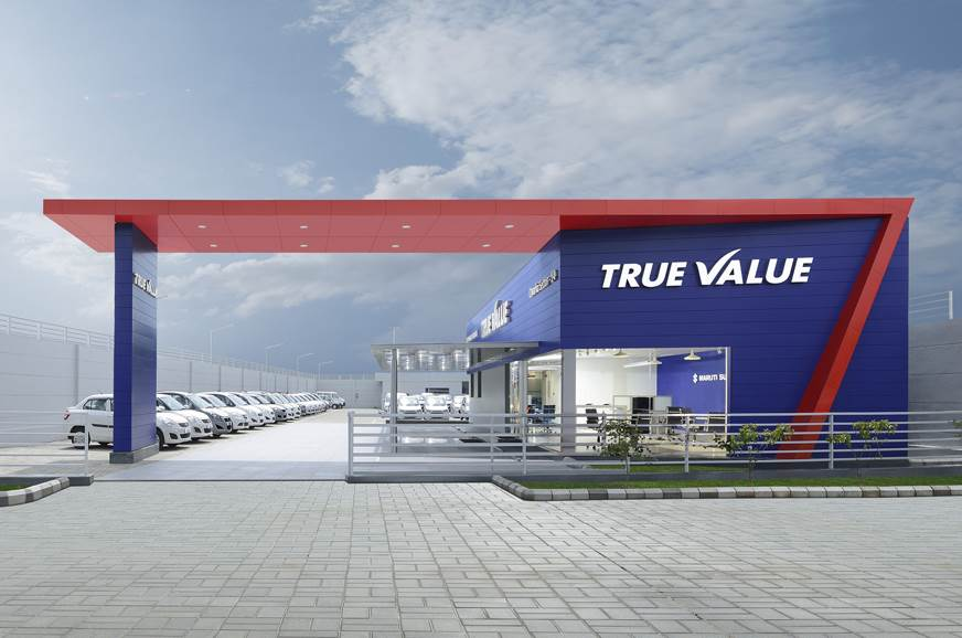 Maruti Suzuki True Value expands to 200 outlets