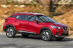 2019 Nissan Kicks petrol review, test drive