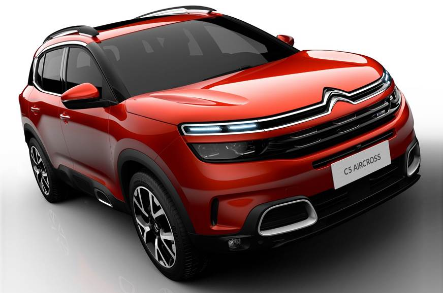 PSA Group to re-enter India with Citroen brand