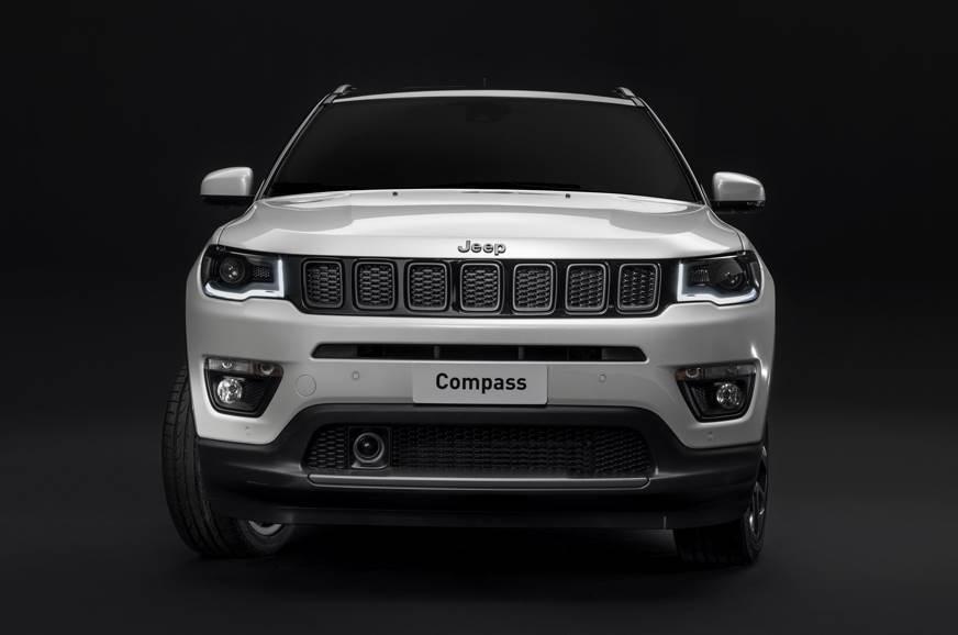 Jeep Compass S to make Geneva debut