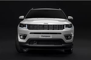 Jeep Compass S to make Geneva debut