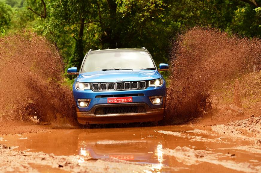 Jeep Compass gets extended warranty package