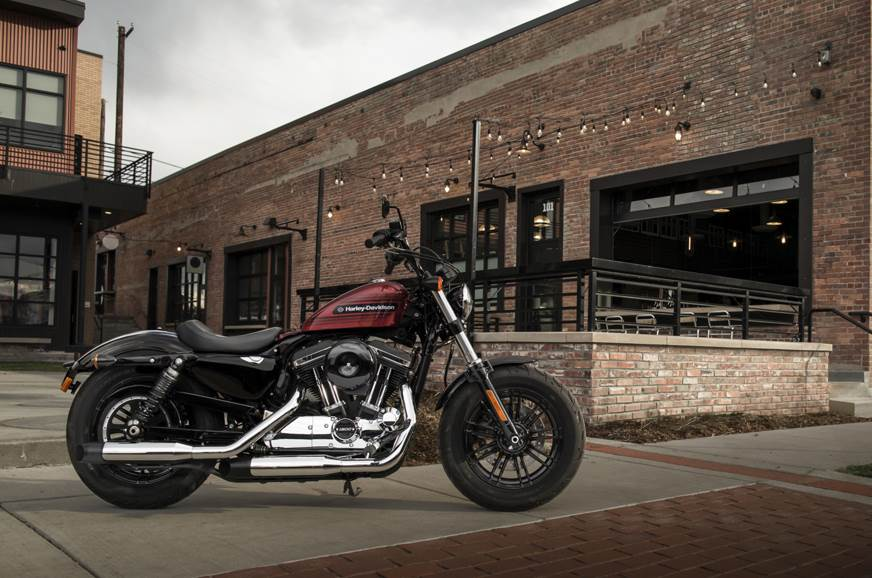 Harley-Davidson Forty Eight Special, Street Glide Special to launch on March 14