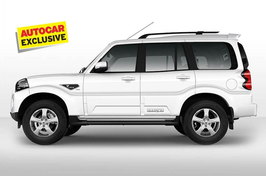 Next-gen Mahindra Scorpio likely to get 160hp, 2.0-litre diesel engine