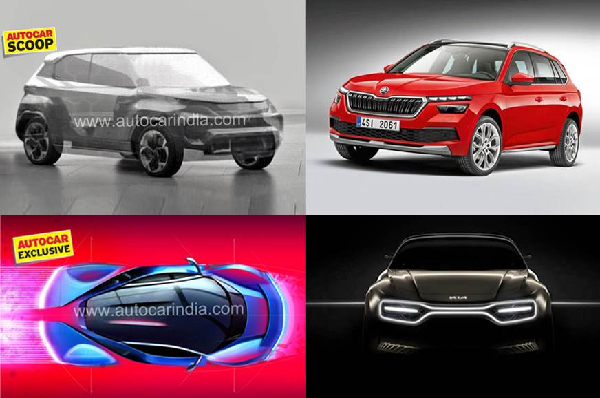 2019 Geneva motor show: 10 cars to look out for
