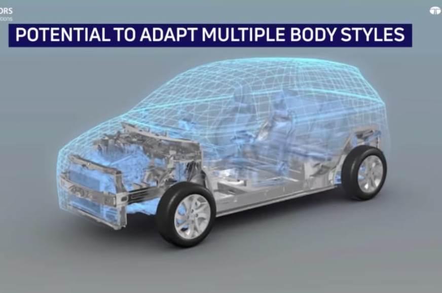 Tata Altroz platform highlights revealed