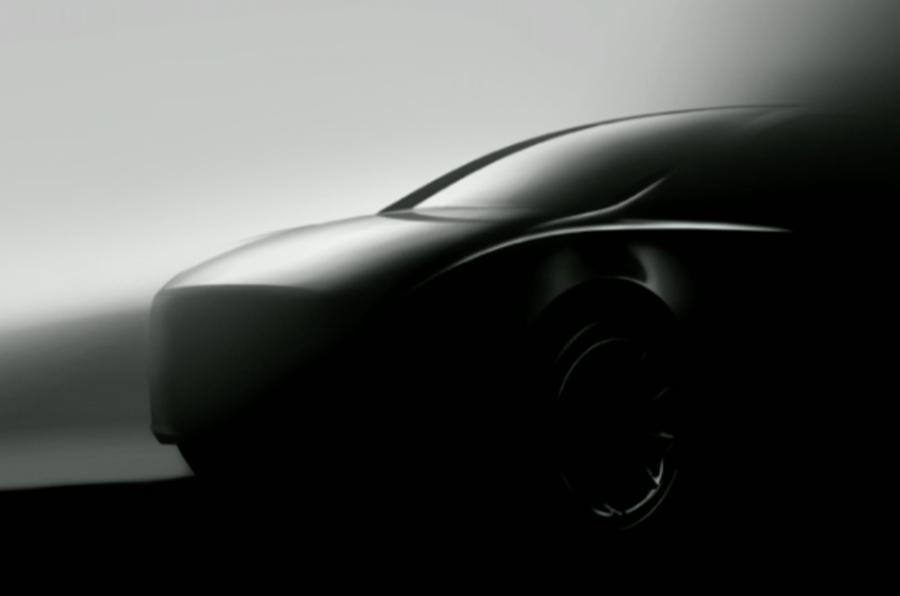 Tesla Model Y debut on March 14