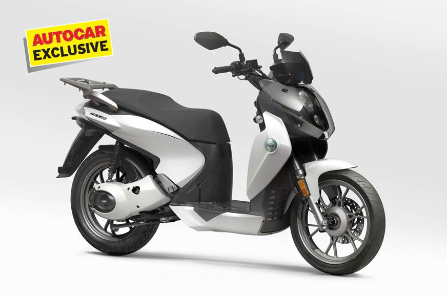 Benelli evaluating electric scooter, e-bicycles for India in 2020