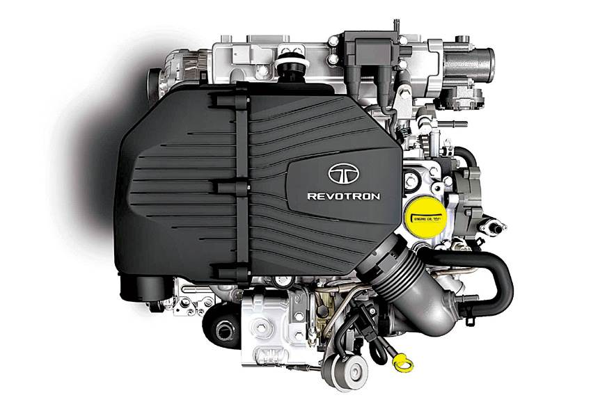 Tata could develop 1.6-litre Revotron petrol engine