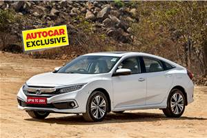 New Honda Civic variants explained