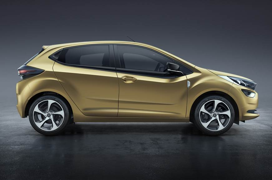 Tata Altroz specifications revealed