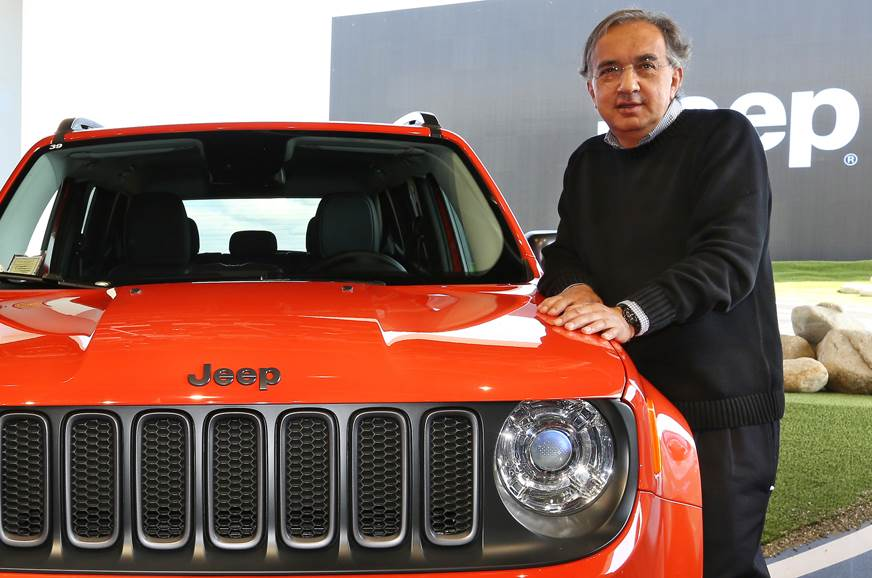 Sergio Marchionne named 2019 World Car Person of the Year