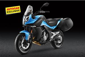 CFMoto to launch in India via AMW Motorcycles