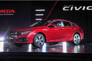 2019 Honda Civic price, variants explained