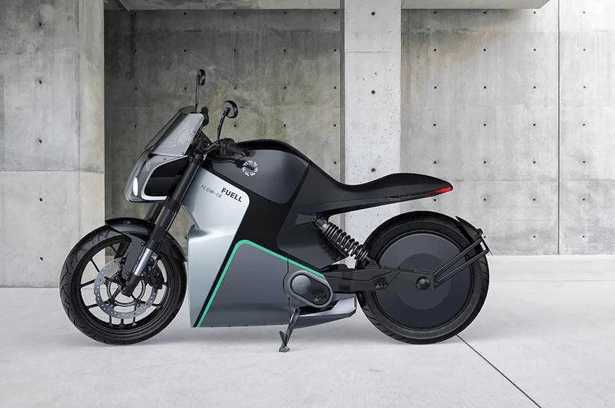 Erik Buell unveils electric two-wheeler brand Fuell