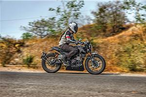 2019 FB Mondial HPS 300 review, test ride