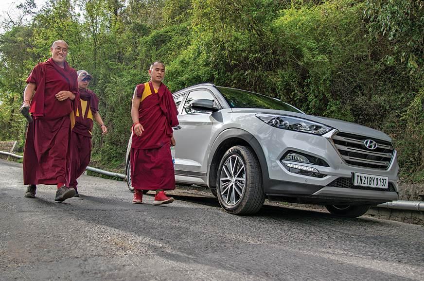 2017 Hyundai Tucson long term review, final report