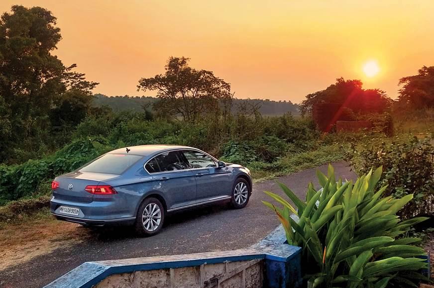 2018 Volkswagen Passat long term review, second report
