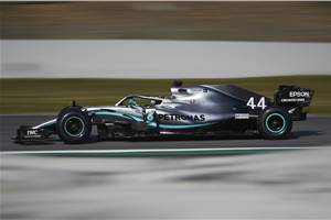 F1 to award a point for fastest lap