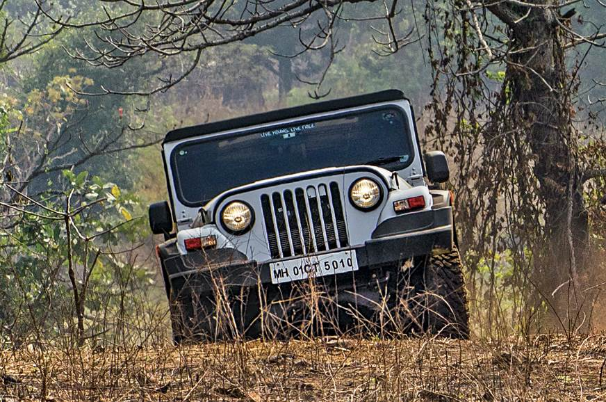 Up to Rs 77,000 off on Mahindra SUVs this month
