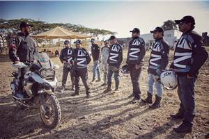 BMW Motorrad GS Experience launched in India