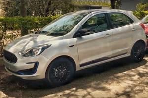 2019 Ford Figo facelift variants explained