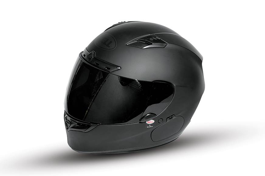 Bell Qualifier DLX helmet review