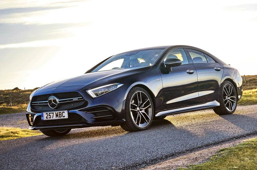 Mercedes-AMG to give all models a plug-in hybrid option