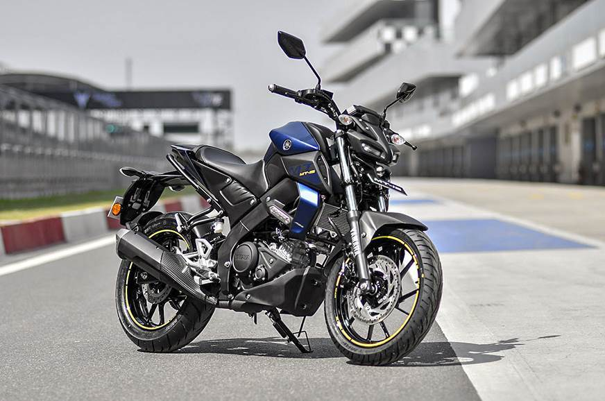 2019 Yamaha MT-15 review, test ride
