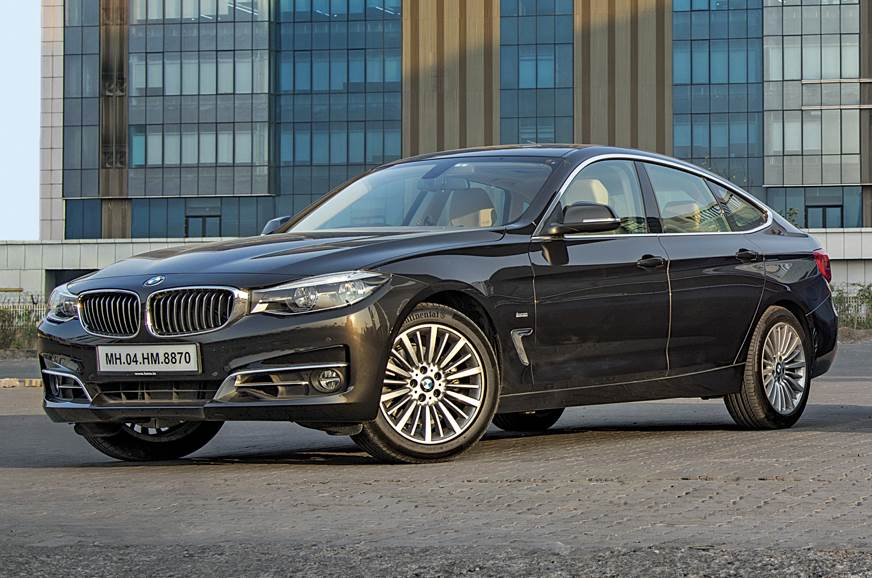 BMW 3-series GT to be discontinued