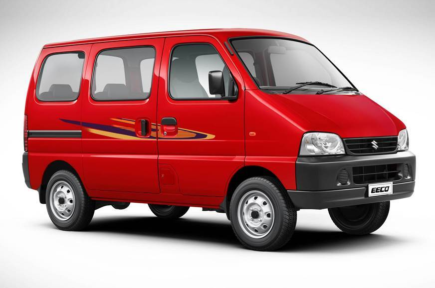 Maruti Suzuki Eeco gets safety upgrades
