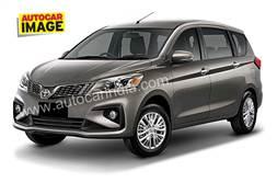 Maruti Suzuki to supply Ciaz, Ertiga to Toyota in India