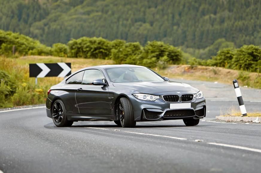 Next-gen BMW M models to get new 500hp engine