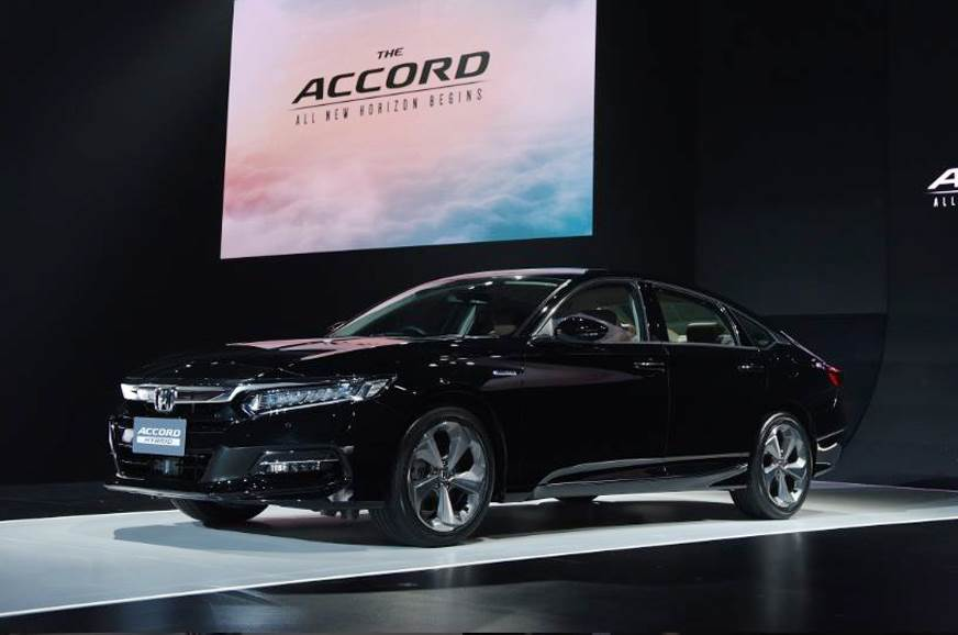 New ASEAN-spec Honda Accord revealed