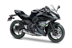 Kawasaki announces price hike