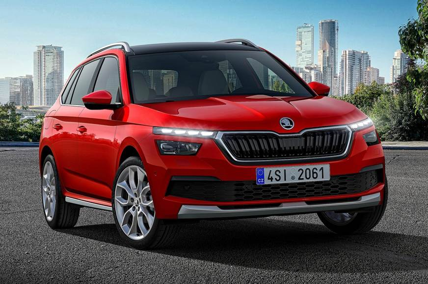 Skoda Kamiq: 5 things to know