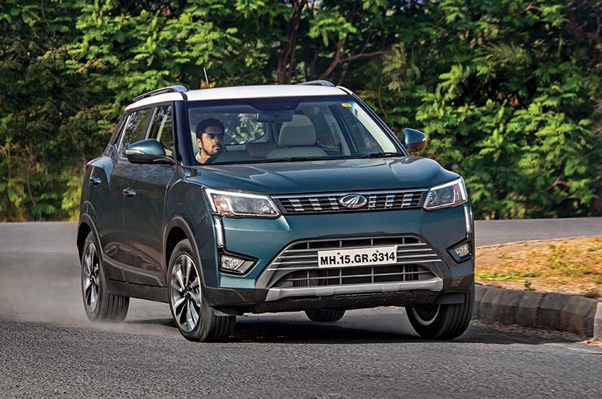 2019 Mahindra XUV300 review, road test
