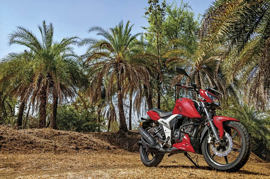 2018 TVS Apache RTR 160 4V long term review, second report